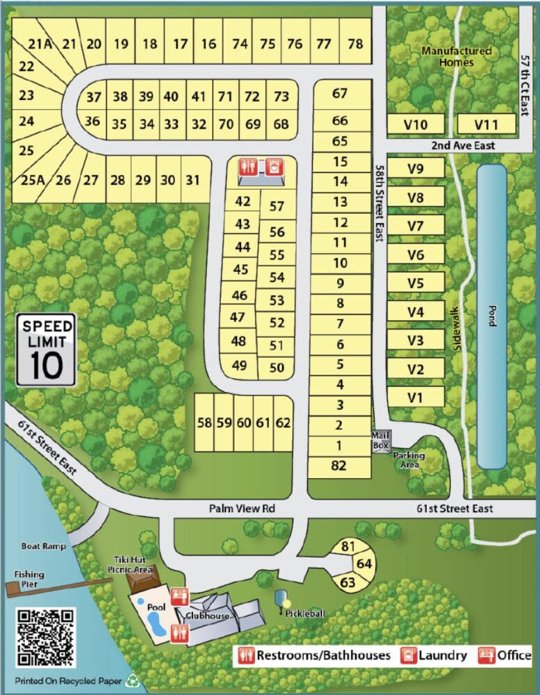Resort Map Image